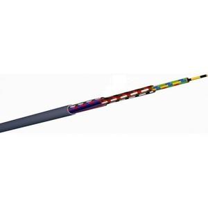 Jobarco EQ-Flex Eca stuurstroomleiding 2x0,5mm² Grijs 1007302H0500 RL