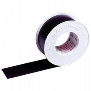 Coroplast 302 zelfklevende tape 15mmx25m PVC Bruin 441072