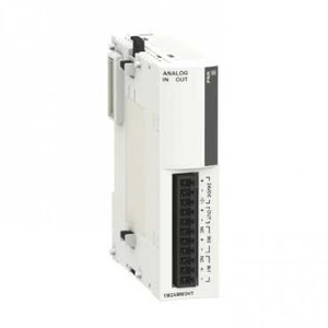 Schneider Electric EXPANSION,ANALOG 2 IN,1 OUT,0-10V,4-20MA