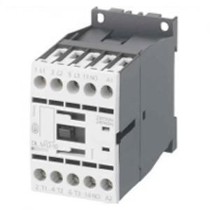 Eaton Magneetschakelaar DILM9-10(24V50/60HZ), 4kW, 1m, 0v