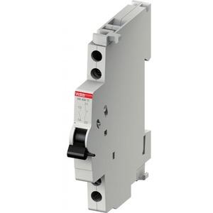 ABB Hulpcontact links 1 no-1 nc