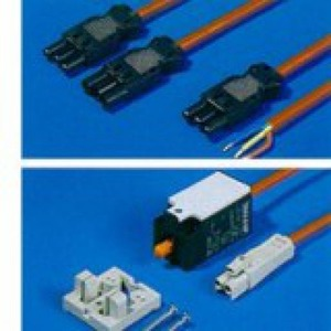Rittal SZ aansluitleiding 3G0mm² 0m 4315100