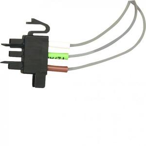 Hager TB2-VSUS stekker SHT,UVT spoel