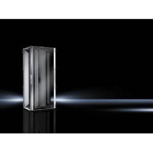 Rittal TS IT 800x2200x1200 47HE Netw Gesl.