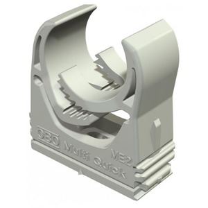 OBO M-Quick Kabelbuisklem 16-20mm Kunststof 2153718