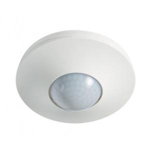 Esylux Compact bewegingsschakelaar Bewegingsmelder Wit IP20 180/360° EP10055393