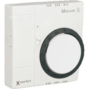 Eaton Kamerthermostaat 0-40 graden met afwezigheidsschakelaar