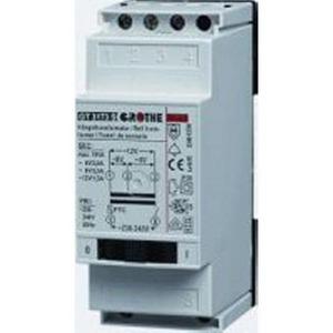 Grothe beltransformator 240V 8V 710102
