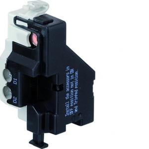 Hager TB2-UVT120VDC min.span.spoel 100-120VDC