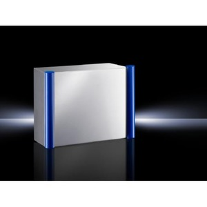 Rittal CP Behuizing 600x400x150 RVS 1.4301 zMPL