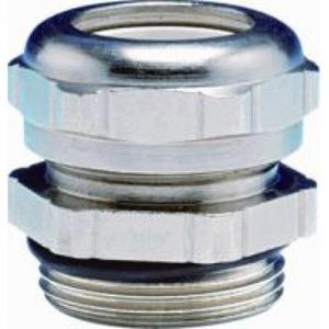 Pflitsch UNI HF Dicht wartel Metrisch m25 9/13.5mm Metaal 662690