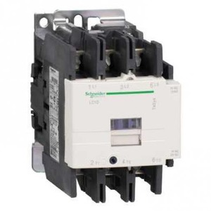 Schneider Electric CONT 80A 1S+1O 115V 50/60HZ