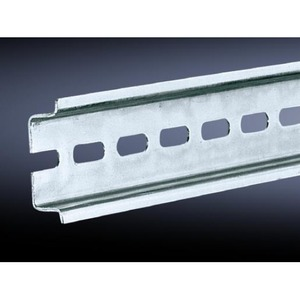 Rittal SZ Componenten uitbouw kast Montagerail H7,5mm B300mm D35mm 2316000