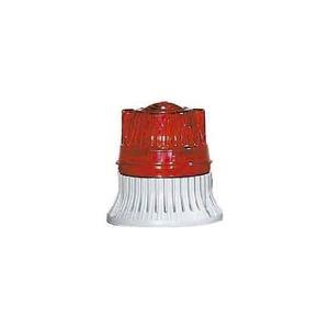 Sirena LMT 12-48VDC MICROKNIPPERLAMP ROOD