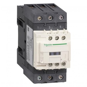 Schneider Electric CONT EVERLINK 3P AC3 40A SPOEL 48VDC
