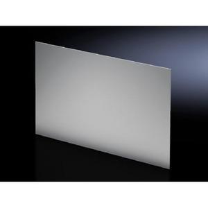 Rittal CP Frontplaat alu BxH 252x200
