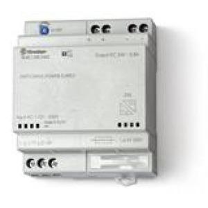 Finder VOEDING 24VDC 2,5A 60W