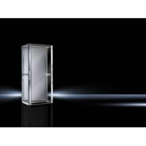 Rittal TS IT 800x2200x1000 47HE Netw Gesl. IP55