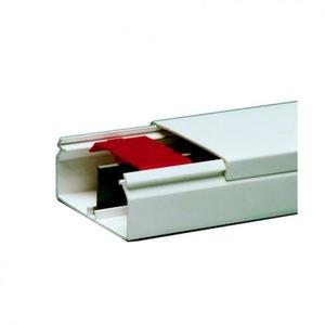 Attema KK 90x40 Kabelkoker wit (RAL 9010)