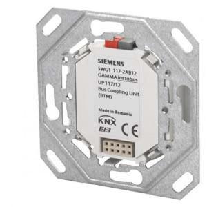 Siemens INBOUW ZENDER/ONTVANGER UP117/12