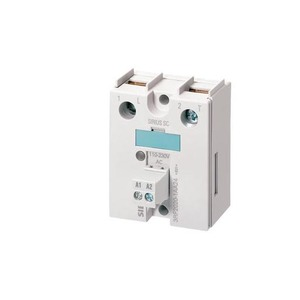 Siemens SSR,1-PH.50A 48-460V/24VDC SCHROEFAANSLUITING