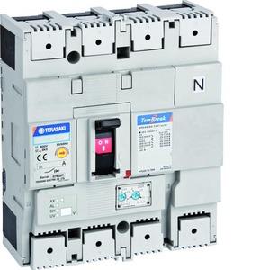 Hager S250GE-250A4P vermogensautomaat