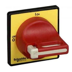 Schneider Electric VARIO KNOP SPEC.T.B.V.MARS