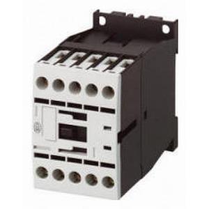 Eaton Magneetschakelaar DILM9-01(24VDC), 4kW, 0m, 1v