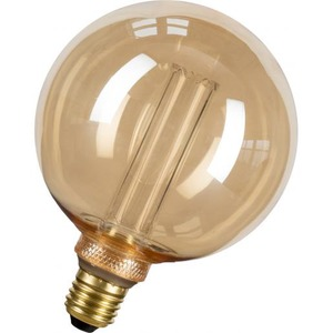 Bailey LED GLOW G125 E27 4W 1800K GOLD