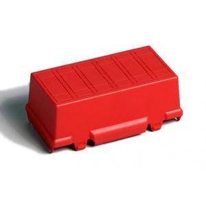 Attema BK1619 Deksel BKW rood