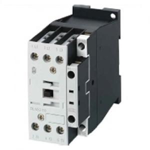 Eaton Magn. schak. DILM25-01(RDC24) (24-27VDC), 11kW, 0m, 1v