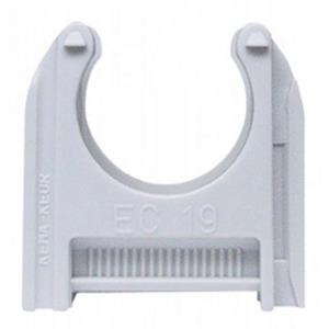 Schnabl Euro-Clip Kabelbuisklem 24,8-26mm Kunststof 230225
