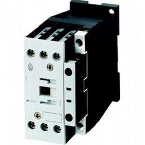 Eaton Magneetschakelaar DILM17-10(400V50HZ,440V60HZ), 7,5kW, 1m, 0v