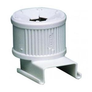 Attema Cable-Mate Kabel-/buisinvoerstuk 1x invoer 8-14mm 2256