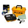 Fluke 6500-2 promo nl,6500-2 nl starter kit,portable appliance tester basic kit nl