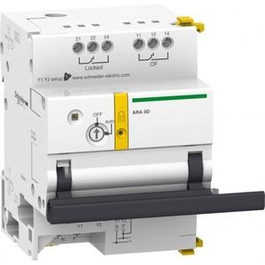 Schneider Electric Ara herinschakel voor iid 1-2p