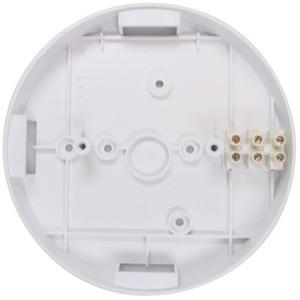 EI Electronics sokkelvoet 127 standaard (opbouw)