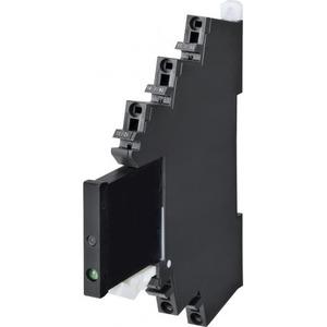 Omron SSR INSTEEK RELAIS G3RV, 6 MM, 12 VDC, 3 A, SECUNDAIR MOSFET 3-