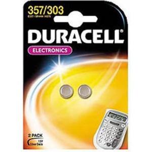 Duracell D357 FOTOCEL 1,50V 130MA DURA