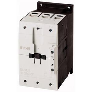 Eaton Magneetschakelaar DILM150(RAC120) (24-27VDC), 90kW, 0m, 0v