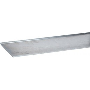 Stago KG281 Afdekgoot 2000x330mm Staal CSU08165004