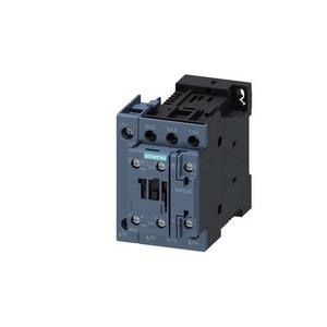 Siemens 4NO MAGNEETSCHAKELAAR,35A DC 24V 4-P,4NO,S0,SCHROEF 1NO+1NC