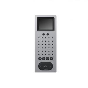 Siedle BUS-HANDSFREE TELEFOON STANDAARD MET KLEURENMONITOR