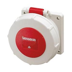 Mennekes INB.WCD 32A 5P 6H 400V IP67 TWINCONTACT