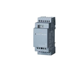 Siemens LOGO! DM8 12/24R