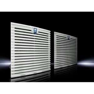 Rittal SK Ventilator EC uitv.900m³/h 115V