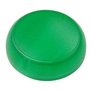 Eaton Lens, signaallamp groen, vlak