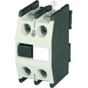 Eaton Hulpcontactblok voor DILM40..170, DILMP63..200, Hulpcontact 0m, 2v
