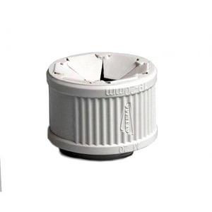 Attema Cable-Mate Kabel-/buisinvoerstuk 1x invoer 8-14mm 2296