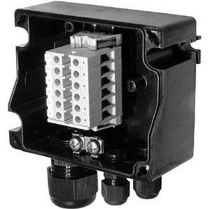 Ceag CCH TERMINAL BOXES EX-E 791 0